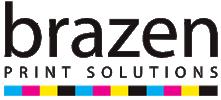 Brazen Print Solutions