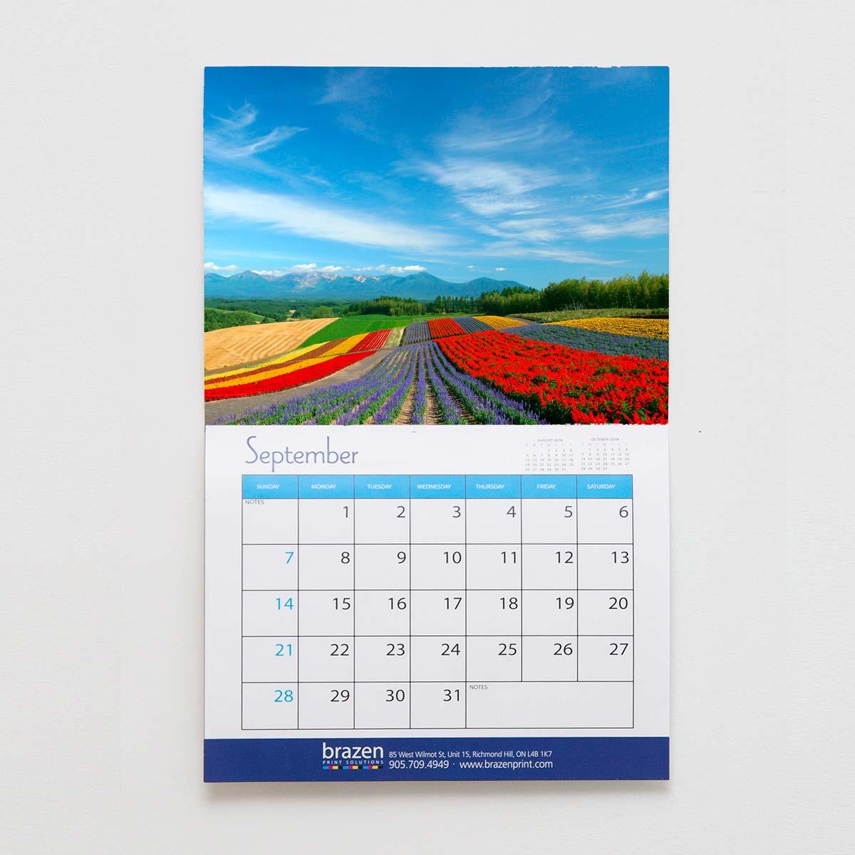 Calendar-SQ1200